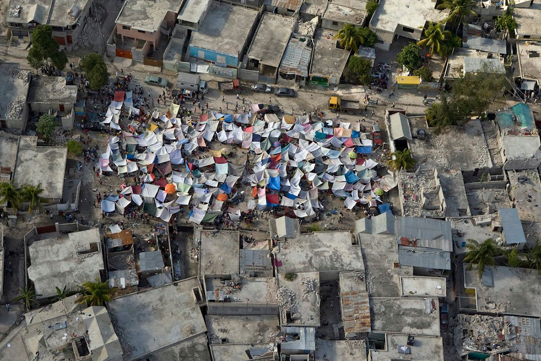 Haiti and the Importance of Area Studies in Development